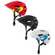 O'Neal Defender 2.0 Solid Fahrradhelm All Mountainbike MTB Enduro Trail Magnet