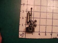 vintage -- pencil sharpener OLD LAMP