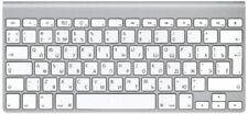 Teclado inalámbrico Bluetooth de Apple-Pc/Mac-francés/Franã § ais (MC184FN/B)