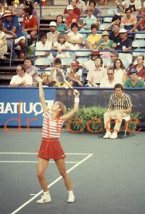 USTA Chris Evert - 35mm Tennis Slide