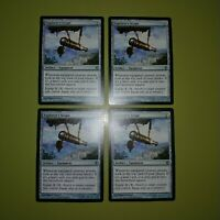 Explorer's Scope x4 Conspiracy 4x Playset Magic the Gathering MTG
