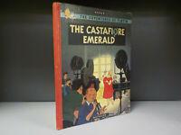 The Castafiore Emerald Adventures Of Tintin Herge 1963 1st Edition ID857