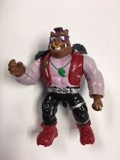 1992 Playmates Teenage Mutant Ninja Turtles Mutations MUTATIN' Bebop LOOSE JC
