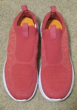 Avia Womens Shoes Athletics Slip On New Size 9W Wide Lightweight Memory Foam EVA