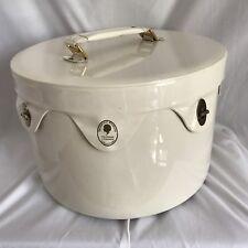 Fabulous Vintage Gordon Woodard Collection Travel Hat Box