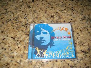 New: BLUNT,JAMES: Back to Bedlam  Audio CD