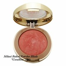 Milani Baked Powder Brush - Corallina (08)