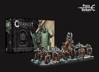 Conquest: The Last Argument of Kings Miniatures 12-Pack Dweghom: Hold Warriors -