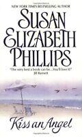 Kiss an Angel by Susan Elizabeth Phillips