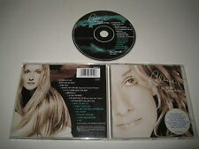 CELINE DION/ALL THE WAY A DECADE OF SONG(COLUMBIA/COL 496094 2)CD ALBUM
