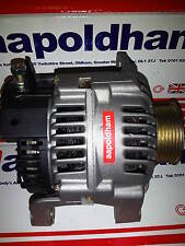 CITROEN RELAY & PEUGEOT BOXER 1.9 TURBO DIESEL NEW RMFD 90AMP ALTERNATOR 94-99