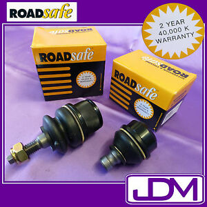FORD TERRITORY RWD & AWD Series 2, Upper & Lower Ball Joint ROADSAFE