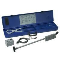 Greenlee 501 Tracker II 240 VAC/500 VDC Underground Cable Locator System