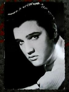Alte Fotopostkarte Elvis Presley