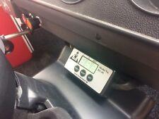 Temperature Gauge Alarm Mazda Bongo Friendee Ford Camper Low Coolant Headgasket