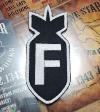F Bomb patch