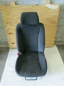 Genuine 2010 Holden Epica EP CDX 2.5L 2007-2011 LEFT FRONT SEAT  AIR BAG TYPE