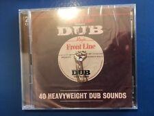 DUB.      40.  HEAVYWEIGHT. DUB SOUNDS.       TWO DISC BOXSET