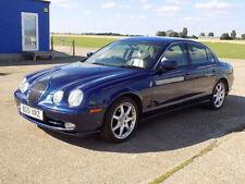 4 More than 100,000 miles Jaguar Classic Cars