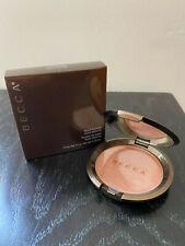 Becca Sunlit Bronzer Maui Nights Pressed Powder 0.25 oz / 7.1 g Brand New in Box
