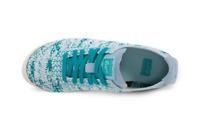 ASICS Onitsuka Tiger Women's Shoes Mexico 66 Knit Size 10.5 Corydalis Blue