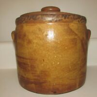 Canyon Mesa Canister Canyonware Pottery 1420 McCoy