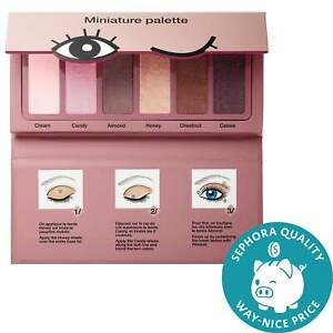 SEPHORA COLLECTION Miniature Palette COLOR: Donut Shades Collection
