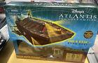 Disney's Atlantis The Lost Empire NIB Aqua Evac Action Set  2000