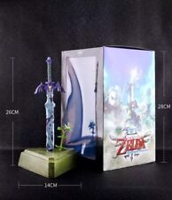 The Legend of Zelda: Breath of the Wild Skyward Sword Figure New No Box