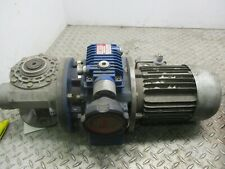 Bonfiglioli motor, vf63, hp b3 b3/1