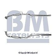 EEC ESE123 BM50056 Front Exhaust Pipe Fits VW 1.2 12v