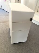 Vitra Desk Pedestal - White, Excellent Quality