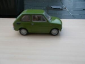 1/43 SCALE FIAT 126--/MINT/UNBOXED