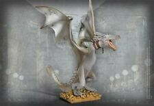 Harry Potter Ukranian Ironbelly Dragon display Figurine