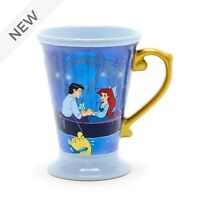 "Disney Little Mermaid ""Kiss The Girl""  Stoneware Mug *New 2021 Design*"