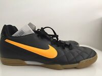 NIKE TIEMPO RIO Indoor Soccer Football Shoes Trainers UK 8 EUR 42.5