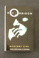 ROY  ORBISON  - 'Mystery Girl' 1989 Cassette Tape Album