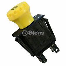 Stens #430-205 Pto Switch fits John Deere Am118802, Great Dane Am118802