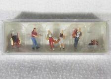 Preiser Figuren H0 10470 Reisende