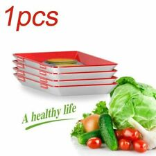 Food Preservation Tray For Kitchen Storage Container Set Creative Preservation