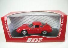 Porsche Abarth (rojo) 1960