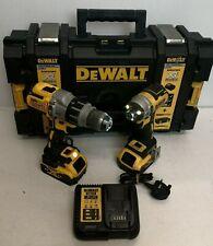 Neuf DeWalt 54 V flexvolt DCS520 Plunge Scie Unité Nue /& Case