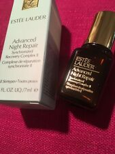 Estee Lauder Advanced Night Repair SYNCHRONIZED recovery Complex II New Boxed