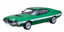 1:43 FAST FURIOUS Modellino FILM 1972 Ford Gran Torino SPORT Greenlight