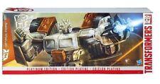 Transformers Generations OPTIMUS PRIME Platinum Edition NEW 2015 Year of Goat