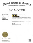 Registered Trademark (Vitamin/ Dietary Supplements) for sale - USPTO Registered