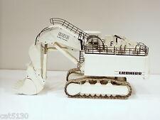 "Liebherr 996 Shovel - ""WHITE"" - 1/50 - Conrad #2811 - N.MIB"