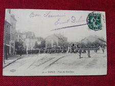 Nancy - Place du Bon Coin