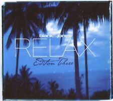 Blank & Jones - Relax Edition 3 (three) [New CD]