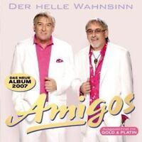 Amigos Der helle Wahnsinn (2007) [CD]